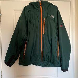 North Face XL Summit Series coat.